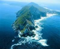 Cape Point, Cape of Good Hope and the Cape Peninsula
