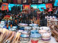 Souvenirs on St Georges Mall