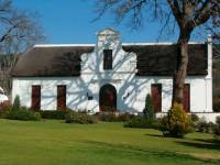 Laborie Wine Estate in Paarl